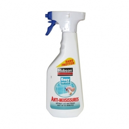 Spray Anti-Moisissures Rubson Easy Service - 500 ml - RUBSON