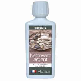 Nettoyant Argent - Protection et brillance - 250 ml - ECOGENE