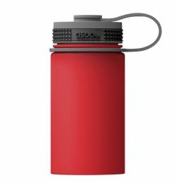 Gourde isotherme Mini Hiker - Double paroi - Rouge - ASOBU