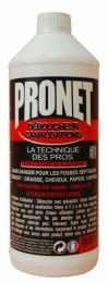 Déboucheur canalisations - 1 L - PRONET