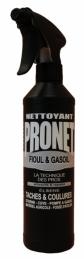 Nettoyant tâches de fioul et gasoil - 500 ml - PRONET