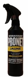 Dégraissant mécanique - Jaune - 500 ml - PRONET