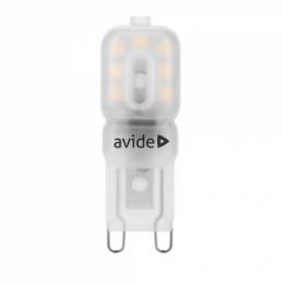 Ampoule LED G9 - 2 Watts - 3000 K - AVIDE