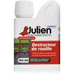 Destructeur de rouille - 250 ml - JULIEN