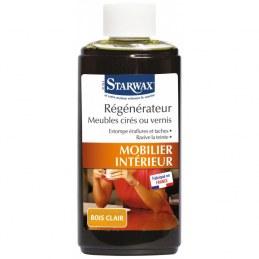 Régénérateur bois clair - 200 ml - STARWAX