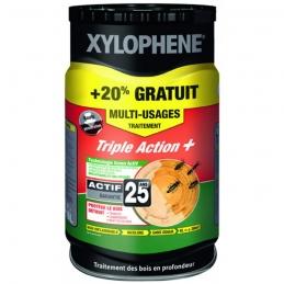 Traitement du bois - Multi-Usages aqueux - 6 L - XYLOPHENE