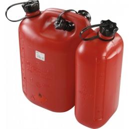Bidon pour essence et huile - 5 et 3 Litres - OREGON