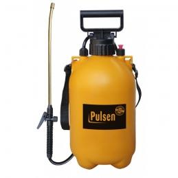 Pulvérisateur à pression préalable avec joint Viton - C5 - 5 L - CAP VERT