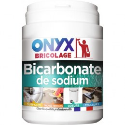 Bicarbonate de sodium alimentaire - 250 gr