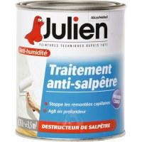 Traitement anti-salpêtre incolore - 750 ml - JULIEN