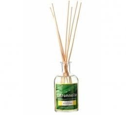 Bambous parfumés - Citronnelle - 100 ml - LAMPE DU PARFUMEUR