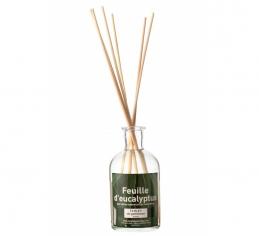Bambous parfumés - Feuille d'Eucalypstus - 100 ml - LAMPE DU PARFUMEUR