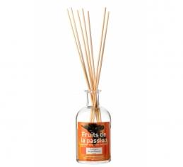 Bambous parfumés - Fruits de la passion - 100 ml - LAMPE DU PARFUMEUR