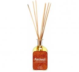 Bambous parfumés - Patchouli - 100 ml - LAMPE DU PARFUMEUR