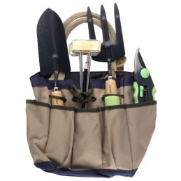 Panier de jardin avec accessoires - CAP VERT