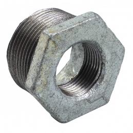 Réduction mâle / femelle 241 - Filetage 50 x 60 - 26 x 34 mm - CAP VERT