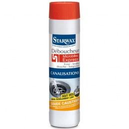 Déboucheur microbilles 500gr - STARWAX