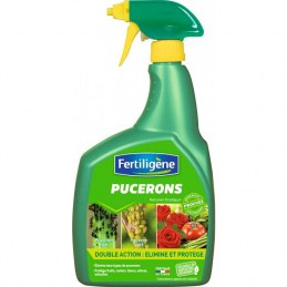 Insecticide pucerons - Double action - 800 ml - FERTILIGENE