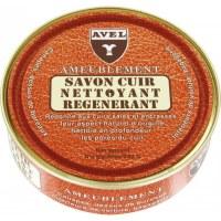 Savon nettoyant Régénérant pour le cuir - 200 ml - AVEL
