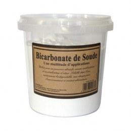 Bicarbonate de sodium - 1 Kg de DOUSSELIN