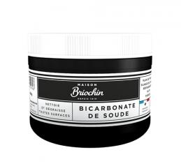 Poudre de bicarbonate de soude - 500 Grs - BRIOCHIN
