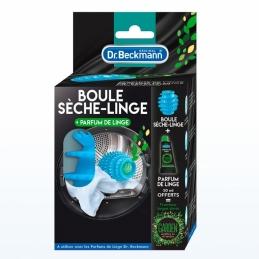 Parfum de linge - Boule sèche-linge - DR BECKMANN