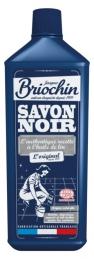 Savon noir liquide Certifié Ecocert - 1 L - BRIOCHIN