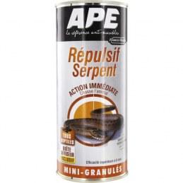 Répulsif serpents - Granulés - 400 gr - APE