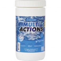 Chlore multi-actions - 1 Kg - EDG