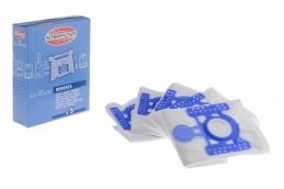 5 sacs d'aspirateur en microfibres - 601-RO41M - INTERFILTER