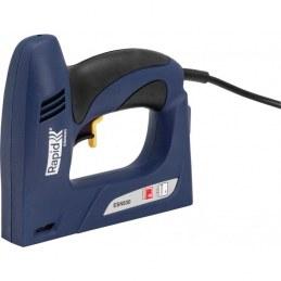 Agrafeuse électrique ESN530 pour agrafes fil fin - RAPID
