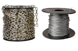 Câble / Chaîne
