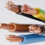 Fils et câbles électriques