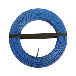 Couronne de 100 M - Bleu - H07 V-U 2,5 mm² - ELECTRALINE