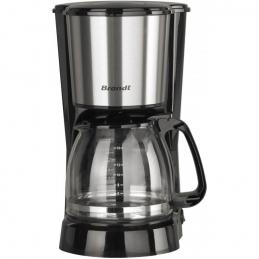Cafetière à filtre - 1.5 L - 15 tasses - CAF815X - BRANDT