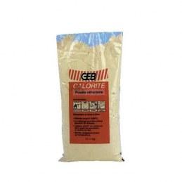 Calorite - poudre réfractaire - 1 Kg - GEB