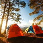 Camping et Pique-nique