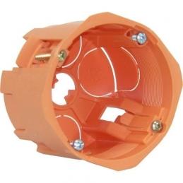 Boîte d'encastrement - Capriclips - Simple - 40 mm - CAPRI
