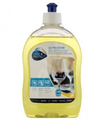 Liquide de rinçage - Lave vaisselle - 500 ml - CARE + PROTECT