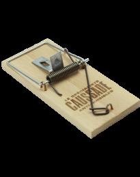 Tapette à souris en bois - CAUSSADE