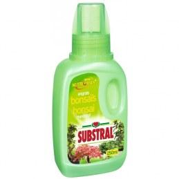 Engrais liquide pour bonsaïs - 250 ml - SUBSTRAL