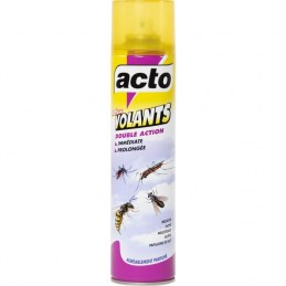 Aérosol Insecticide Volants - 400 ml - ACTO