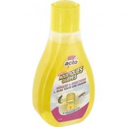 Répulsif moustiques et guêpes - Flacon mèche - ACTO