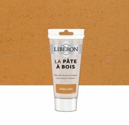 Pâte à bois - Chêne clair - 150 Grs - LIBERON