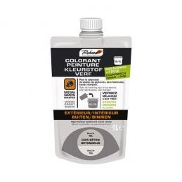 Colorant pour peinture - Doypack - 1 L - Sable fin - RICHARD