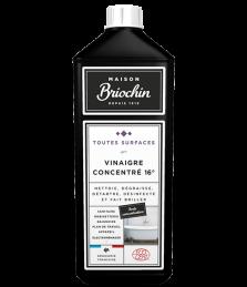 Vinaigre ménager 16° - 750 ml - BRIOCHIN