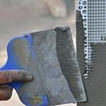 Couteau à enduire / Couteau de peintre