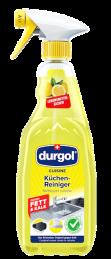 Nettoyant cuisine - 500 ml - DURGOL