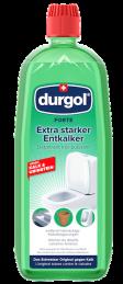 Détartrant puissant pour les secteurs de la plomberie - 1 L - DURGOL