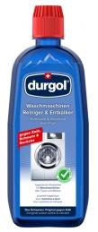 Nettoyant & détartrant pour machines à laver - 500 ml - DURGOL